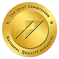 JCAHO Accredited Rehabilitation Center