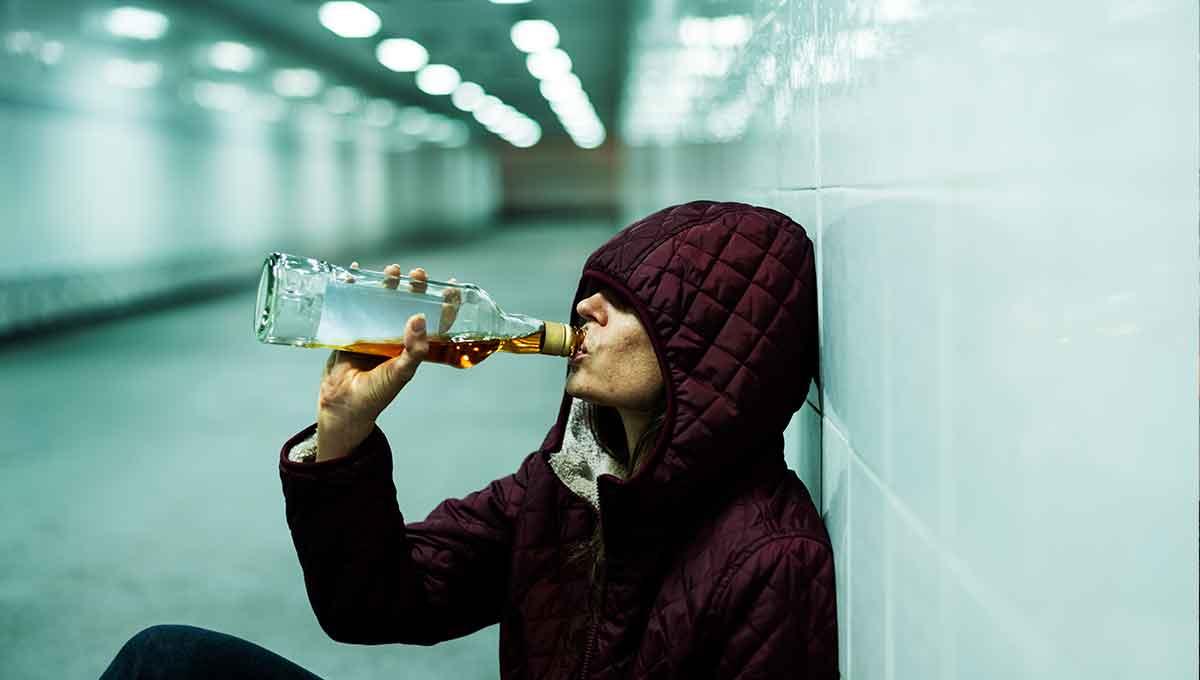 Women and Alcoholism: The Hidden Killer
