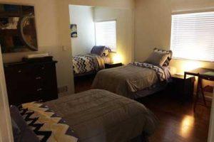 Semi Private Rooms