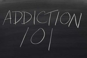 Addiction Knowledge