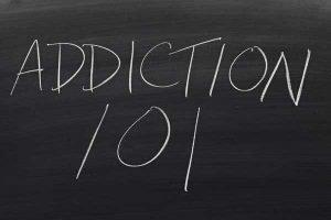 Addiction Knowledge
