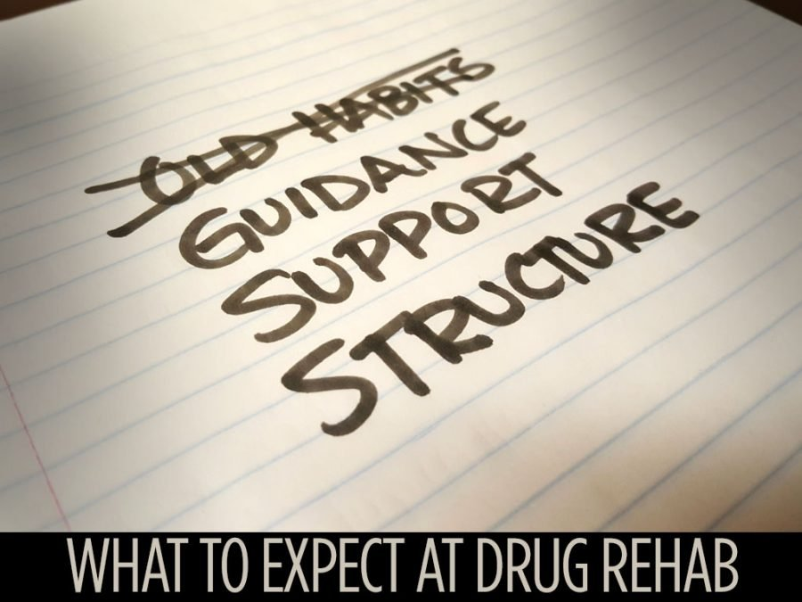 What To Expect at Drug Rehab: A Typical Day at Ventura Recovery Center