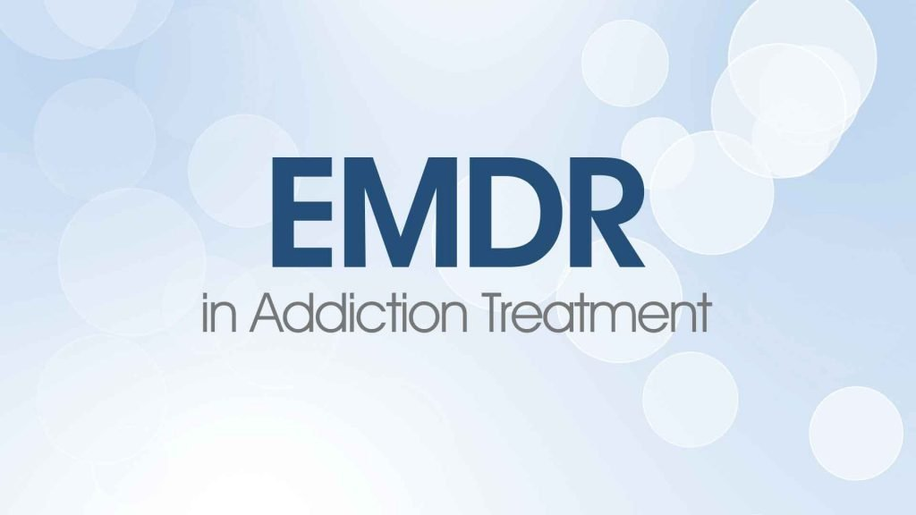 EMDR drug addiction treatment PTSD