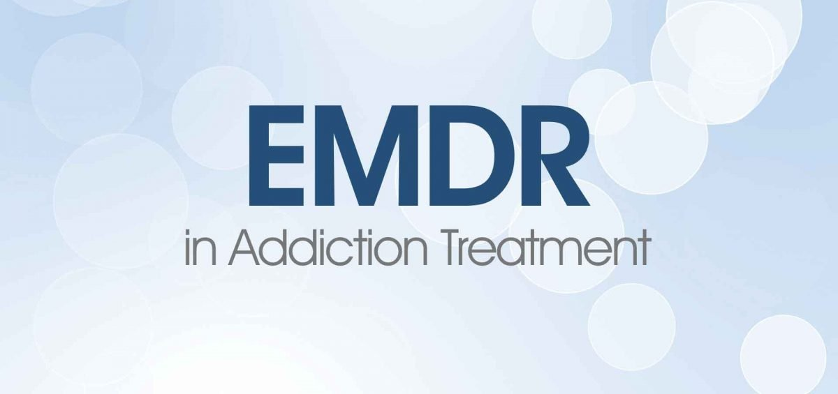 EMDR drug addiction treatment PTSD