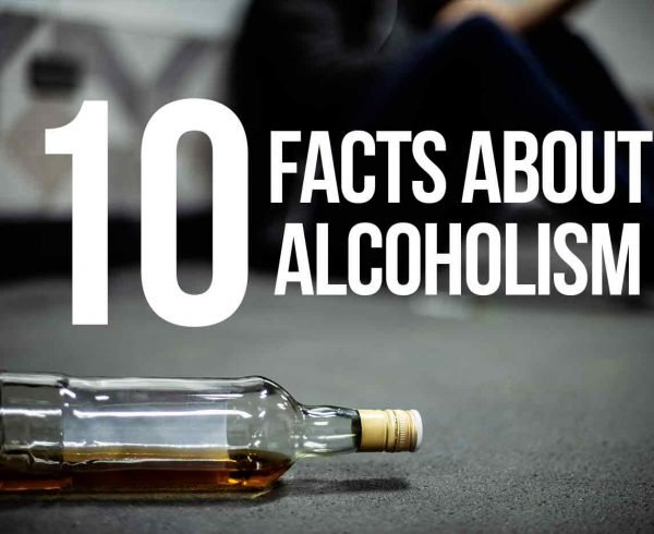 Alcohol use disorder facts