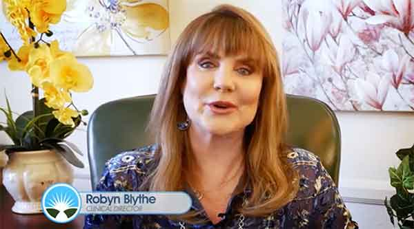 EMDR Therapy in Addiction Treatment with Robyn Blythe