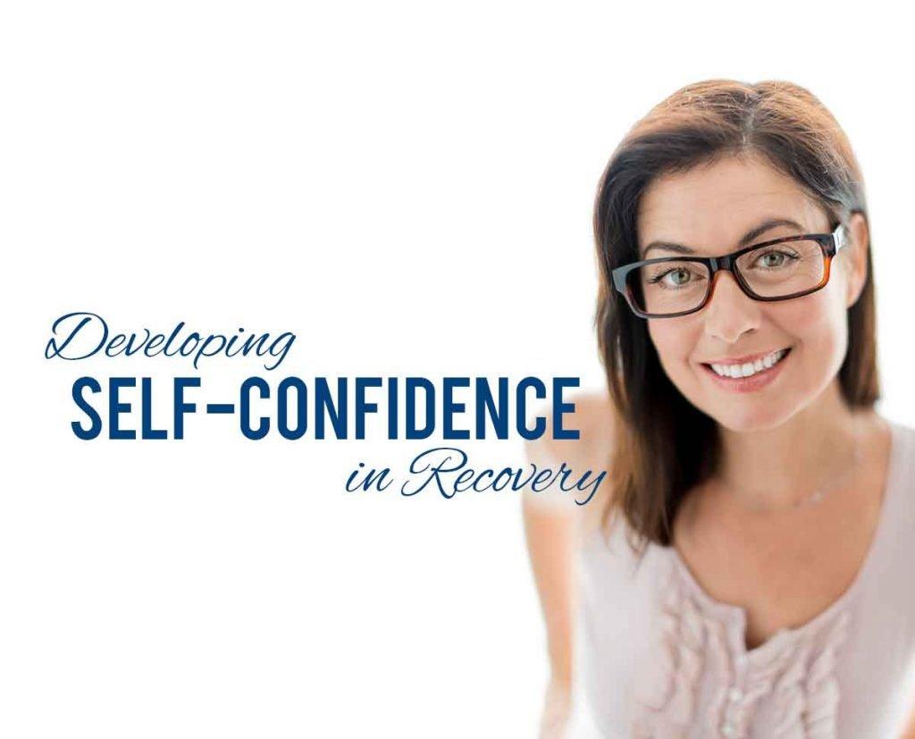 self esteem drug addiction recovery