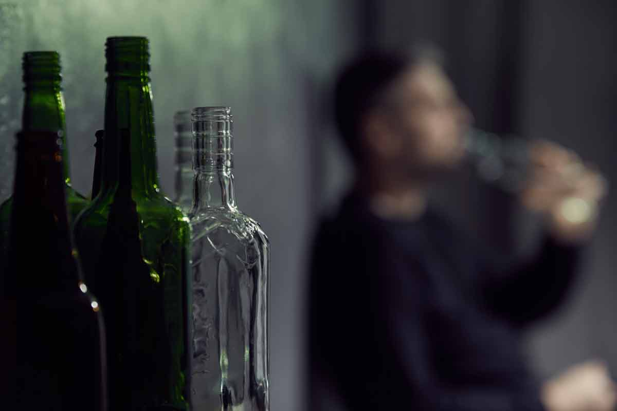 The Statistics are In: Alcoholism Is Still the Biggest Killer