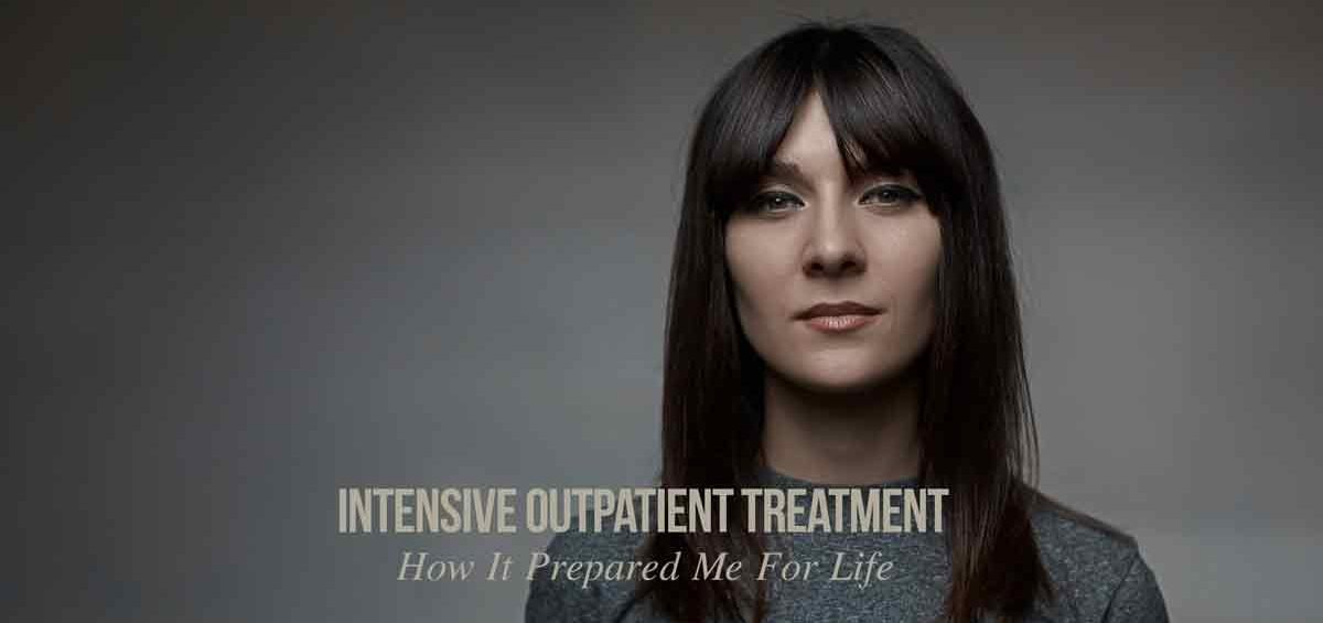 IOP long term drug treatment