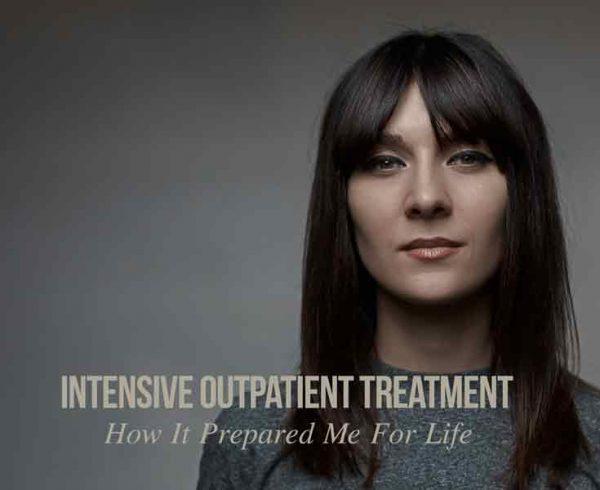 IOP long term drug treatment