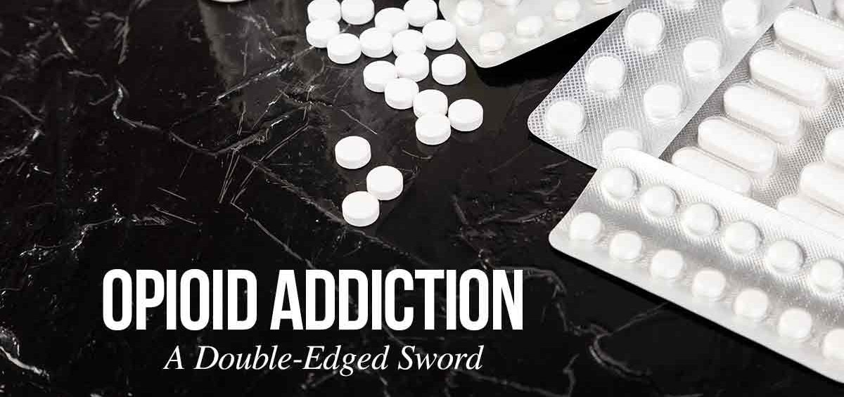 opiod prescription pills addiction