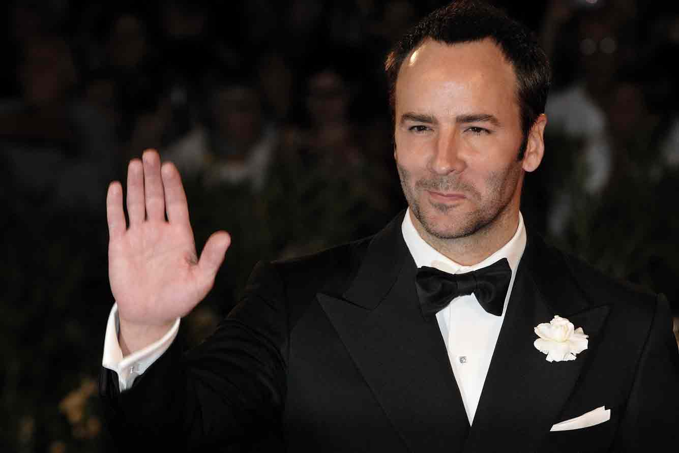 Tom Ford's Path to Sobriety and Social Learning Theory