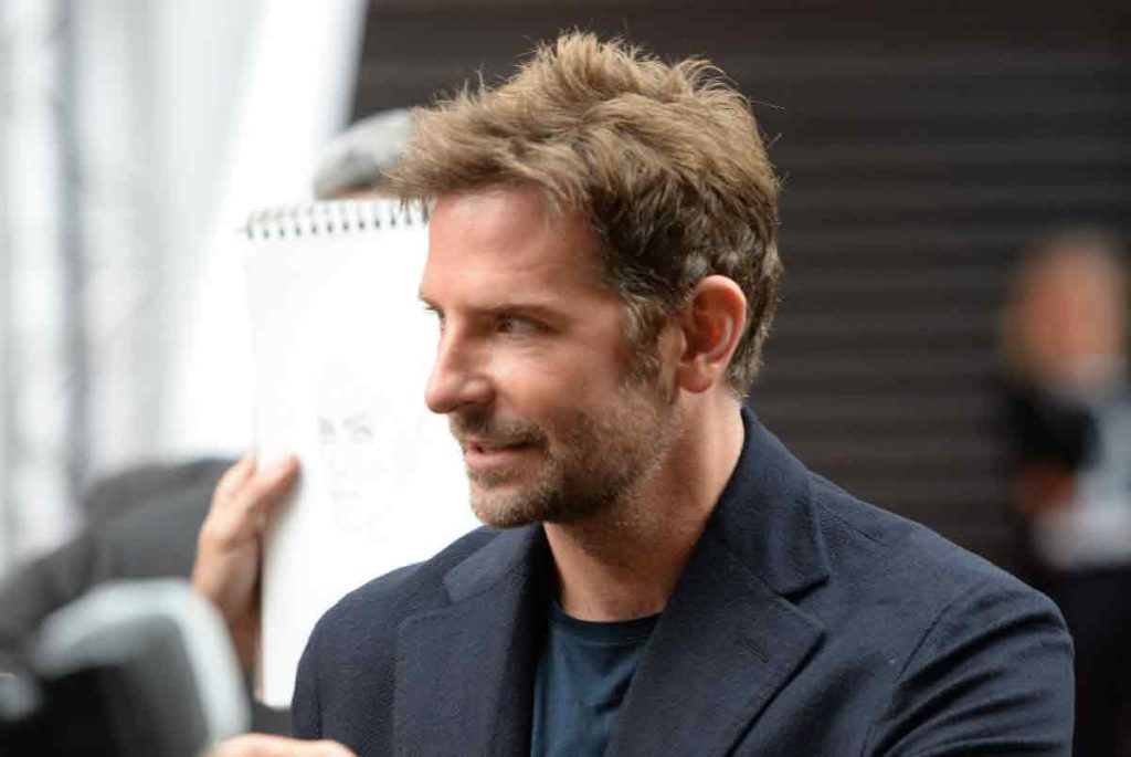 Bradley Cooper sobriety success