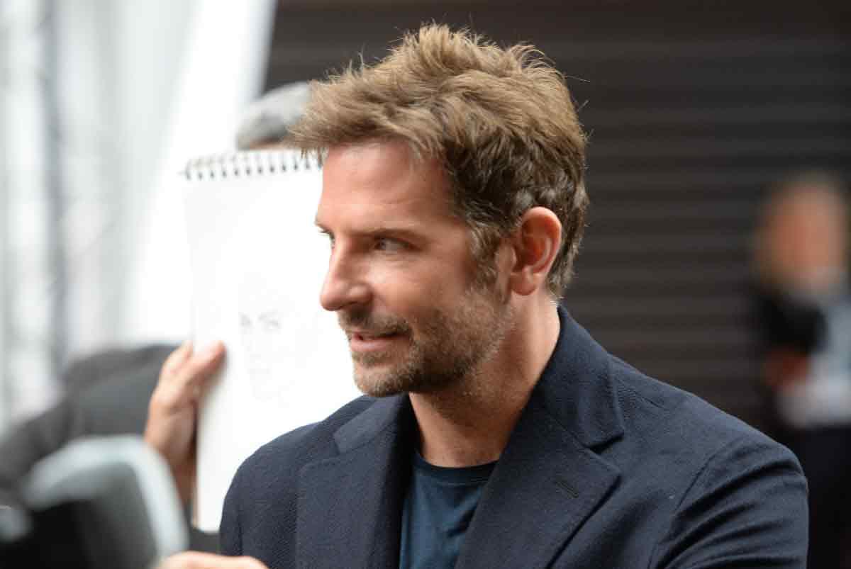Bradley Cooper's Battle with Addiction