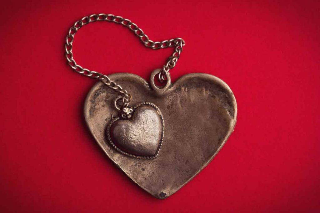 codependence unhealthy relationship hearts